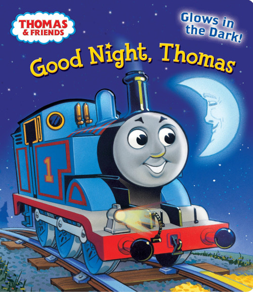 Good Night, Thomas (Glow in the Dark)