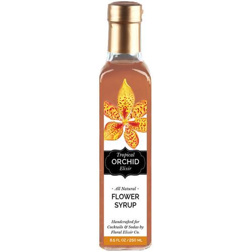 Tropical Orchid Elixir