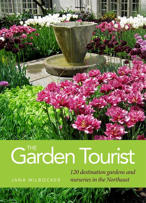 The Garden Tourist