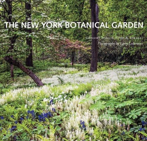 The New York Botanical Garden 2016 Edition