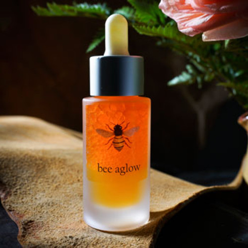 Bee Aglow Beauty Elixir