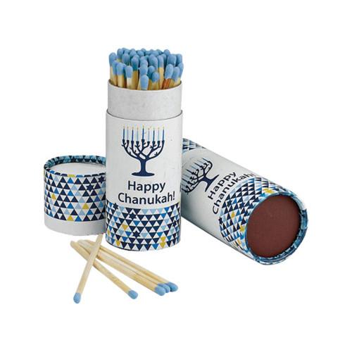Hanukkah Long Matches