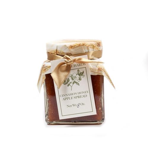 Cinnamon Honey Apple Spread
