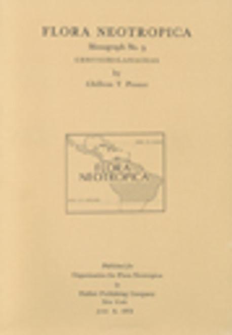 Chrysobalanaceae. Flora Neotropica (9)
