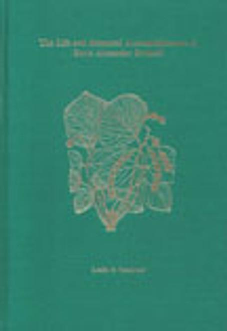 The Life & Botanical Accomplishments, Boris Alexander Krukoff. Adv Econ Bot (2)