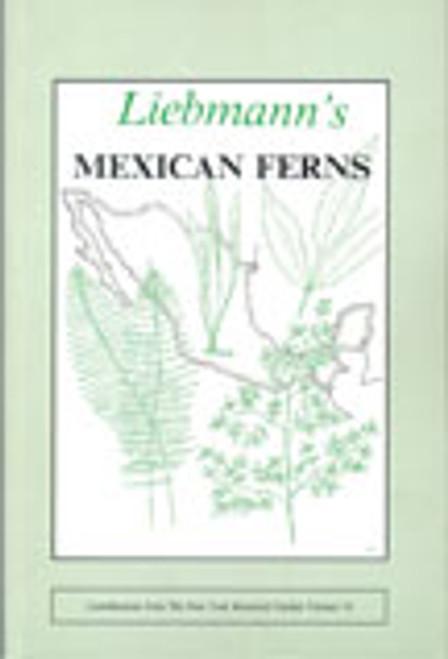 Liebmann's Mexican Ferns. Contributions (19)