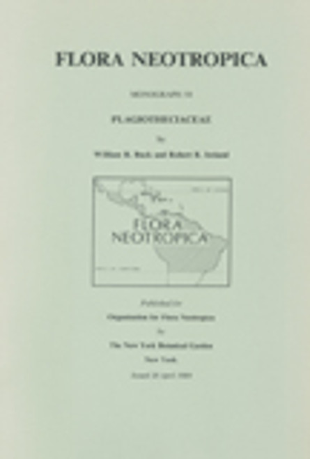 Plagiotheciaceae. Flora Neotropica (50)