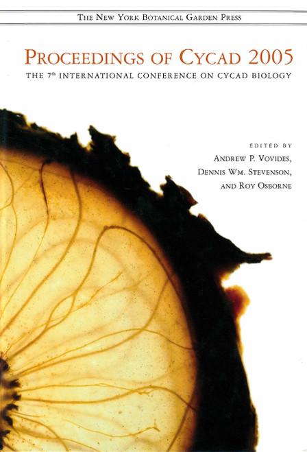C27-The World List of Cycads [La Lista Mundial de Cícadas]. MEM 97
