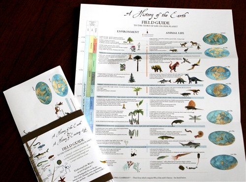 Field Guide: Life & Earth History