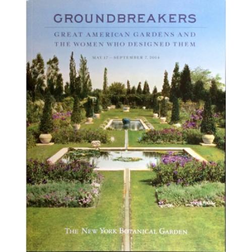 Groundbreakers Exhibition Catalog