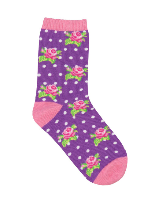Kids Rosebuddies Socks