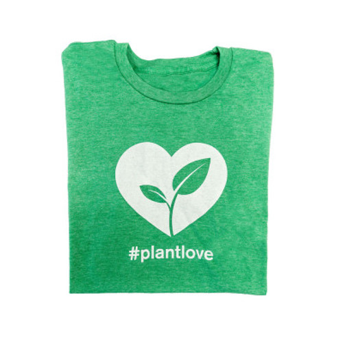 #plantlove T-Shirt