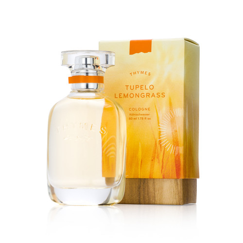 Tupelo Lemongrass Cologne