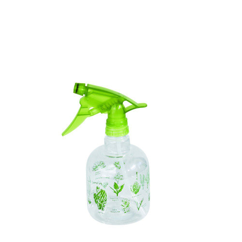 Green Cactus Sprayer Bottle