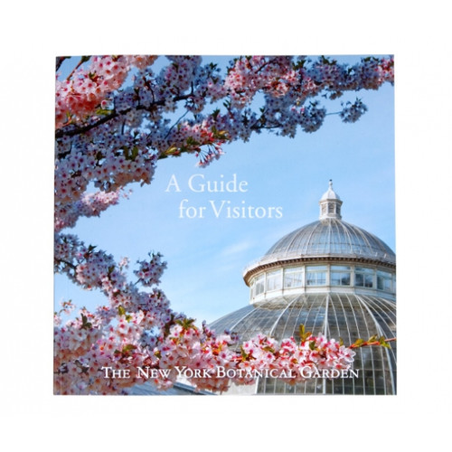The New York Botanical Garden Visitor's Guide