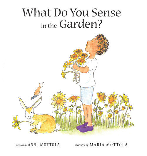 What Do You Sense in the Garden?