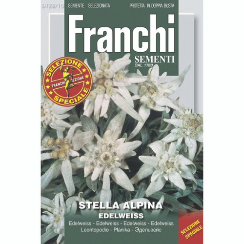 Franchi Seeds - Edelweiss