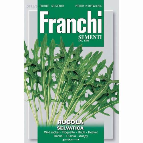 Franchi Seeds - Arugula Selvatica