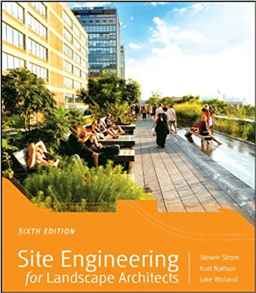 Site Engineering for Landscape Architecture