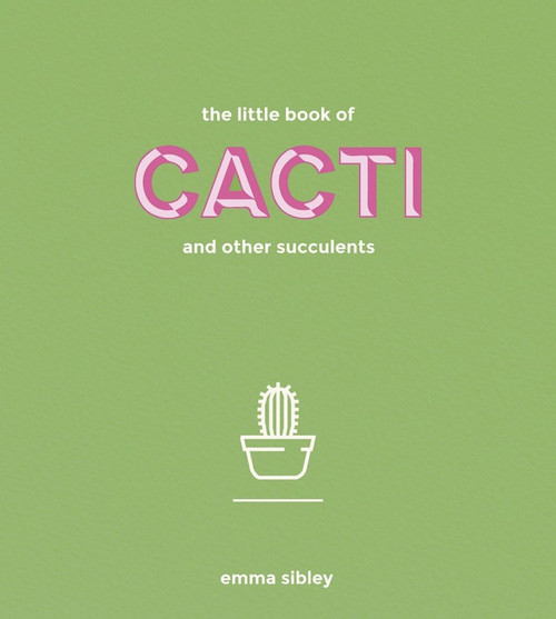 The Little Book of Cacti