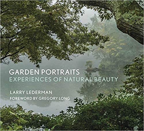 Garden Portraits: Experiences of Natural Beauty