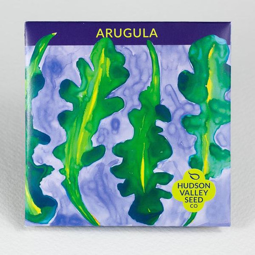 Hudson Valley Seed Library - Arugula