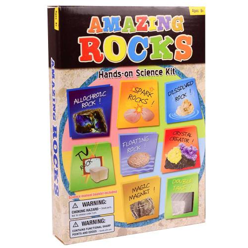 Amazing Rocks