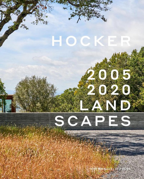 Hocker: 2005-2020 Landscapes