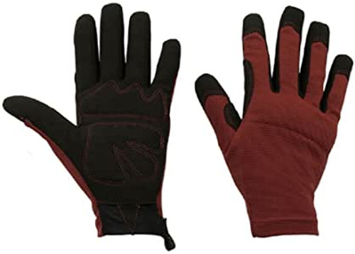 Brick Padded Work Gloves
