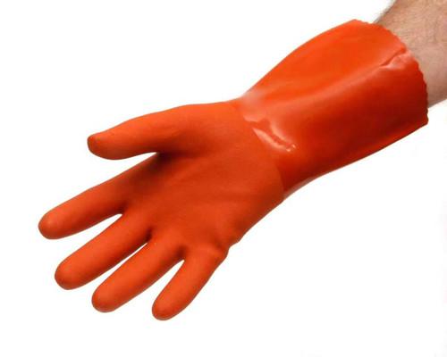 Terra Cotta Wonder Gloves