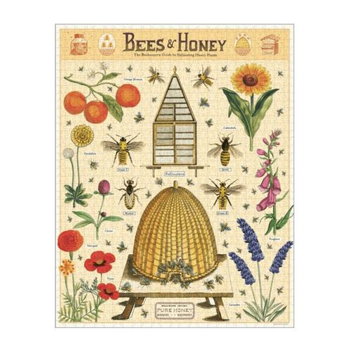 Cavallini & Co - Bee Puzzle