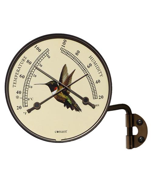 Hummingbird Comfortmeter