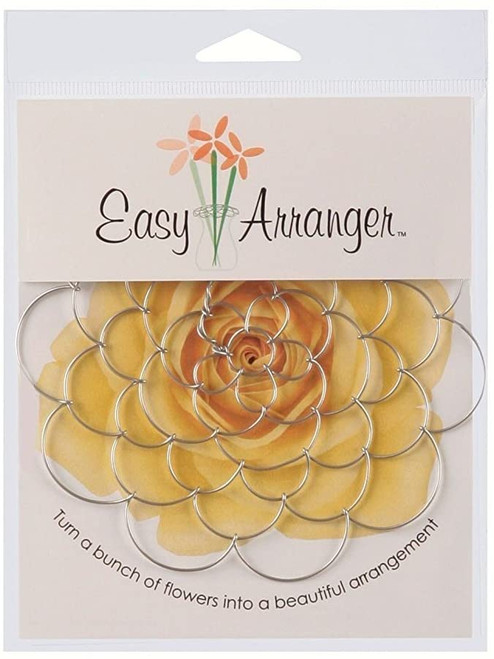 "5"" Easy Flower Arranger"