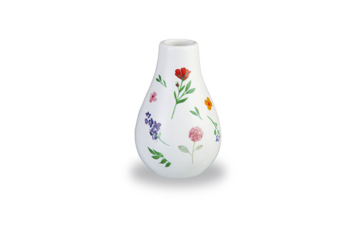 Bloom Vase Bud Teardrop