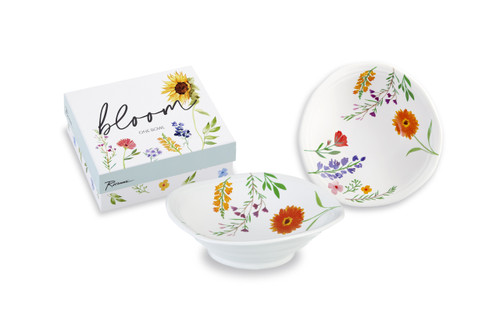 Bloom Serving Bowl (Set of 2)