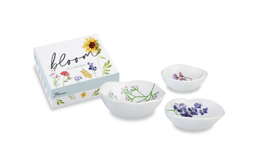 Bloom Nesting Bowl (Set of 3)