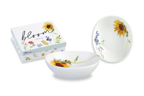 Bloom Serving Bowl