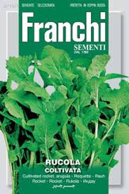 Franchi Seeds - Rucola Coltivata