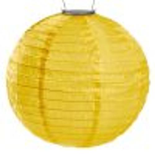 Marigold Illume Round Solar Lantern