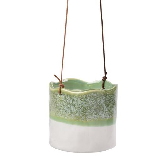 Wave Mini Hanging Pot