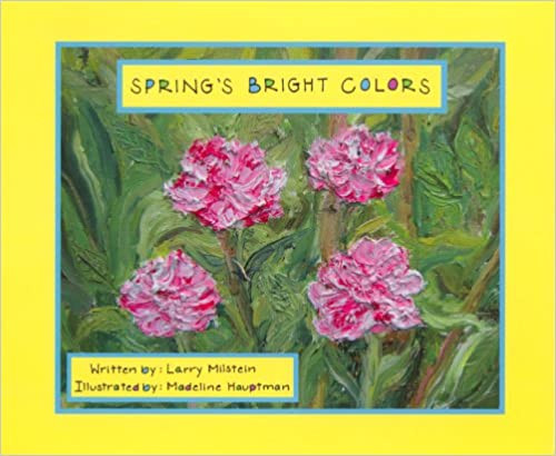 Spring's Bright Colors