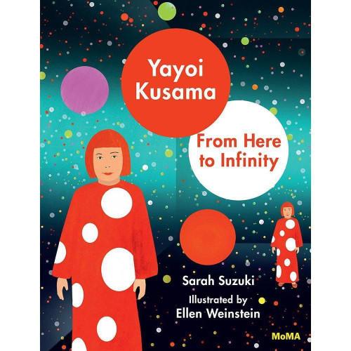 Yayoi Kusama: From Here to Infinity