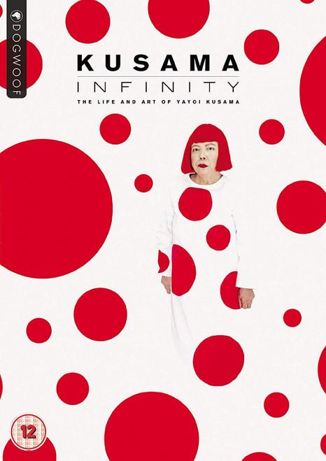 Yayaoi Kusama Infinity DVD