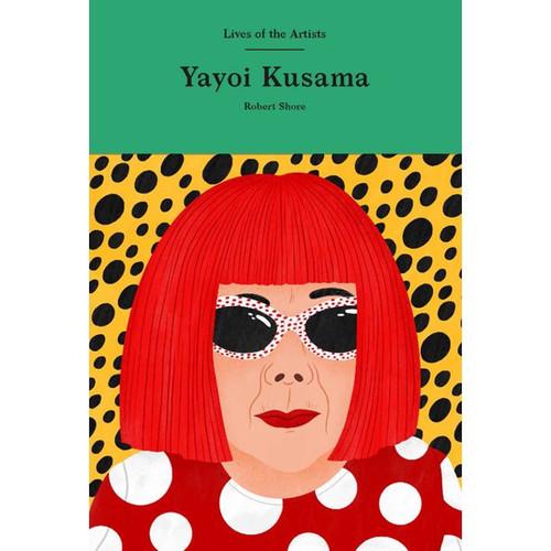 Yayoi Kusama (Lives of the Artists)