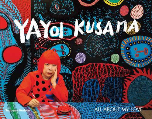 Kusama: All About My Love