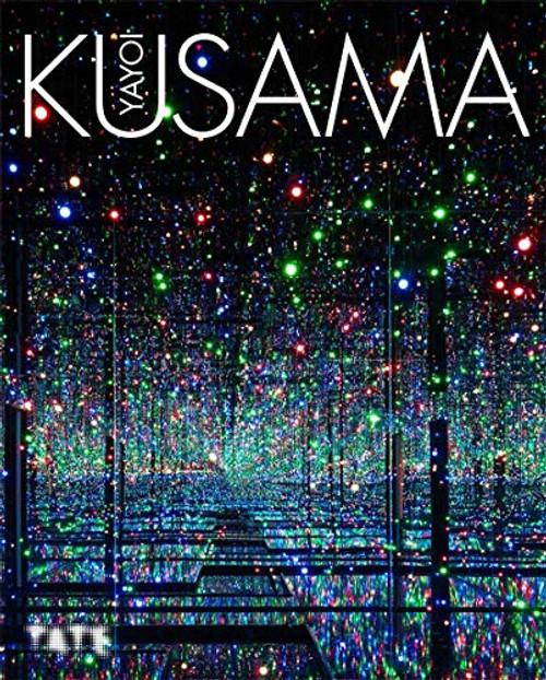 Yayoi Kusama (Abrams)