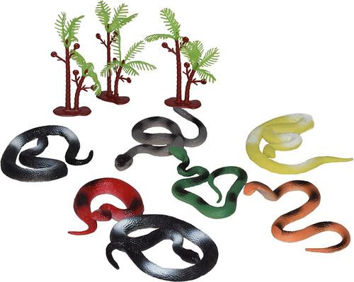 Mini Bucket of Snakes