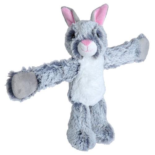 Grey Bunny Hugger