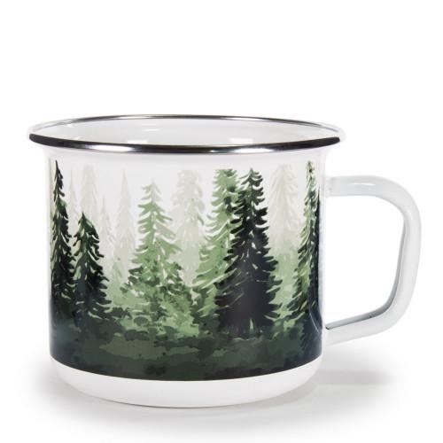 Forest Glen Grande Mug