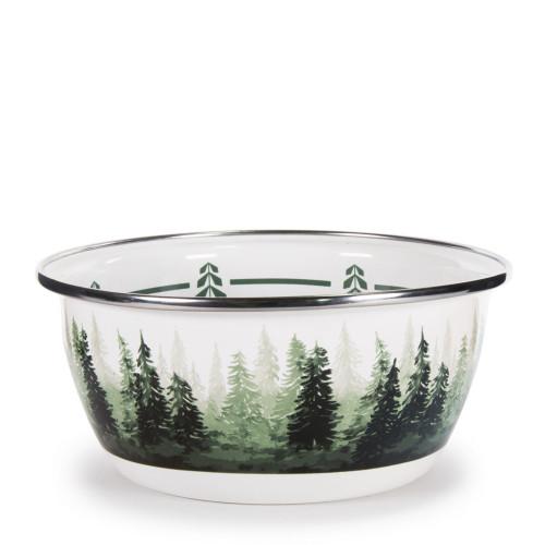 Forest Glen Salad Bowl